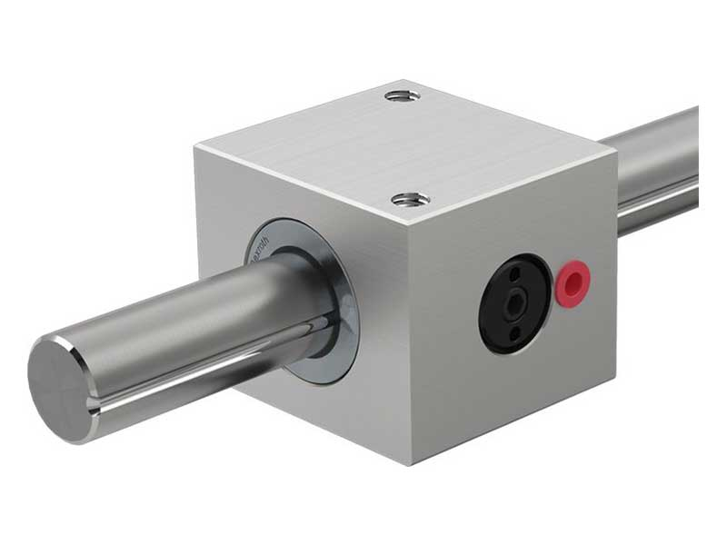 Linear Sets with Torque-Resistant Linear Bushings