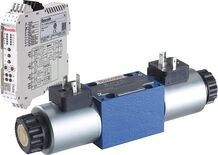 Rexroth Proportional directional valves
