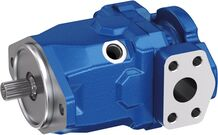 Rexroth pump Axial piston fixed pump A10FZG series 10