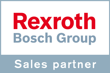 Authorised Distributor for Rexroth in India